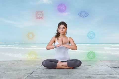 A Beginner's Guide to Balancing the 7 Chakras